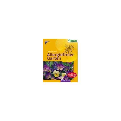 Brigitte Klemme - Allergiefreier Garten. Freude am Garten - trotz Allergien. Profi -Tipps - Preis vom 16.05.2021 04:43:40 h