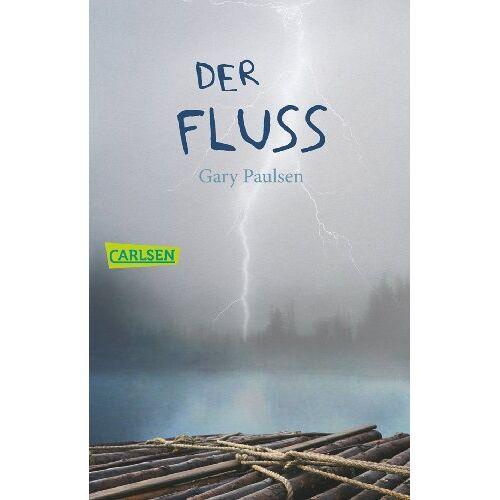 Gary Paulsen - Der Fluss - Preis vom 20.06.2021 04:47:58 h