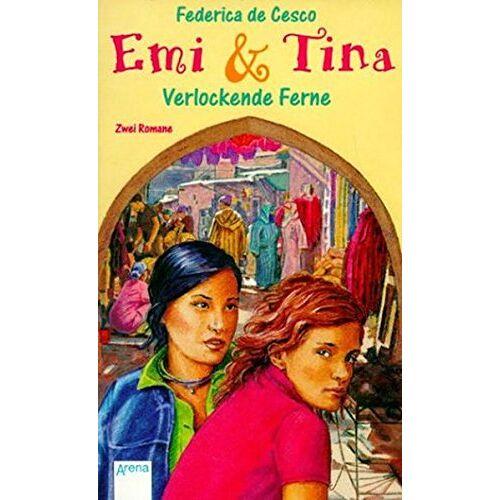Federica DeCesco - Emi & Tina: Verlockende Ferne (Emi und Tina) - Preis vom 24.07.2021 04:46:39 h