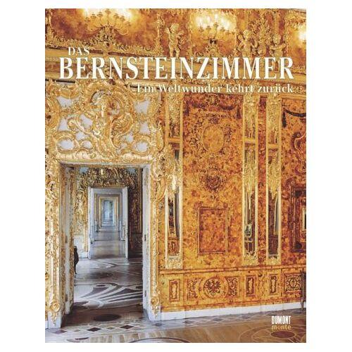 Natalja Semjonowa - Das Bernsteinzimmer - Preis vom 18.06.2021 04:47:54 h
