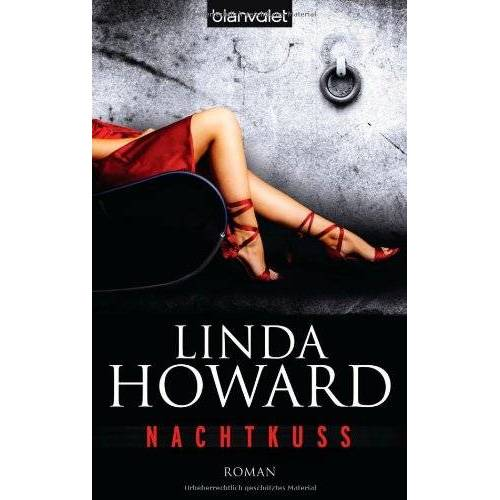 Linda Howard - Nachtkuss - Preis vom 28.07.2021 04:47:08 h