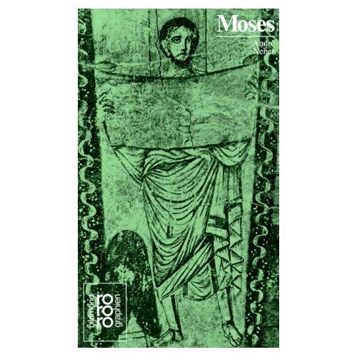André Neher - Moses - Preis vom 16.06.2021 04:47:02 h