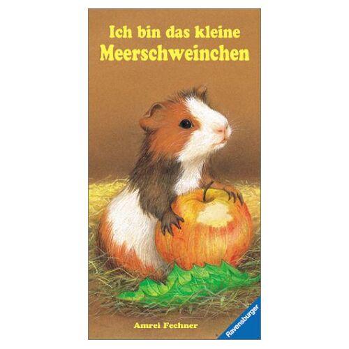 Amrei Fechner - Ich bin das kleine Meerschweinchen - Preis vom 19.06.2021 04:48:54 h