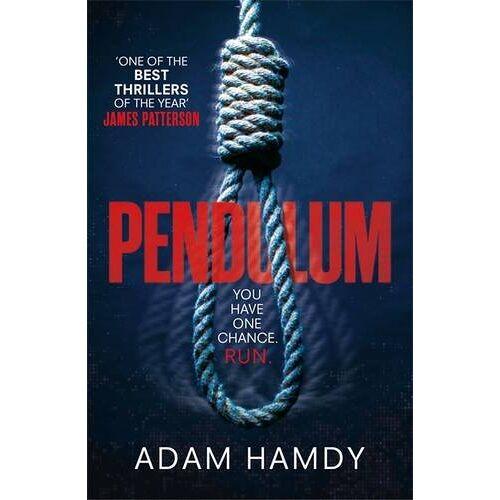 Adam Hamdy - Pendulum - Preis vom 14.10.2021 04:57:22 h