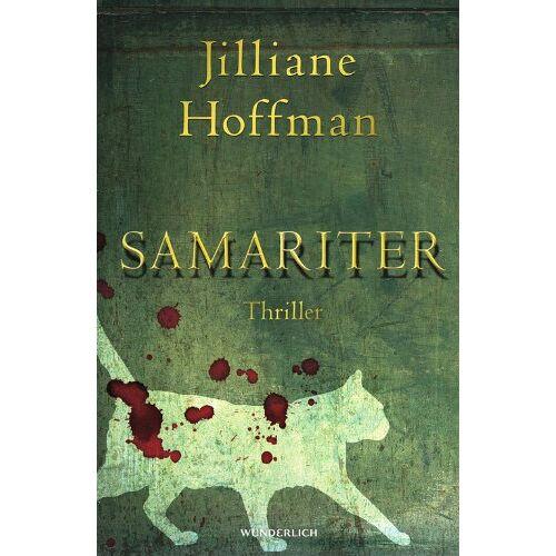Jilliane Hoffman - Samariter - Preis vom 18.06.2021 04:47:54 h