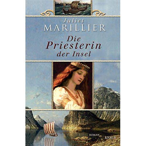 Juliet Marillier - Die Priesterin der Insel - Preis vom 17.05.2021 04:44:08 h