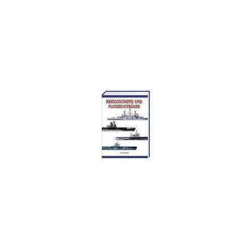 Steve Crawford - Kriegsschiffe und Flugzeugträger - Preis vom 18.06.2021 04:47:54 h