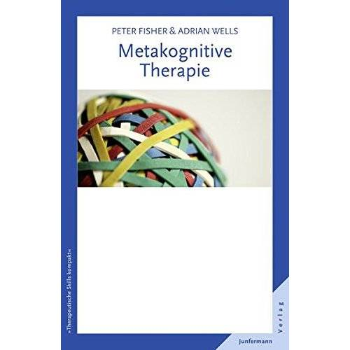 Peter Fisher - Metakognitive Therapie - Preis vom 13.10.2021 04:51:42 h