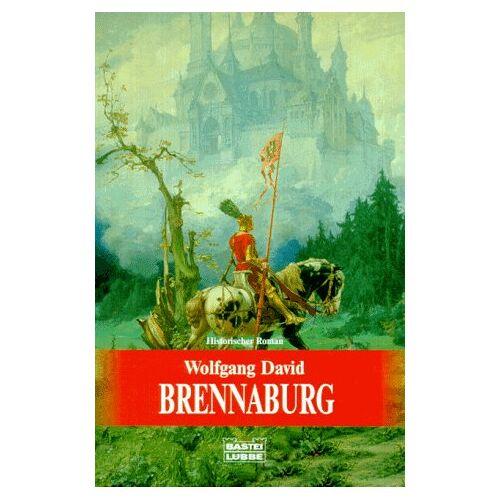 Wolfgang David - Brennaburg. - Preis vom 15.09.2021 04:53:31 h