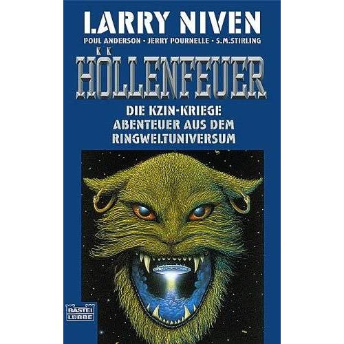 Larry Niven - Höllenfeuer - Preis vom 09.06.2021 04:47:15 h