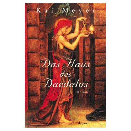 Kai Meyer - Das Haus des Daedalus - Preis vom 22.06.2021 04:48:15 h