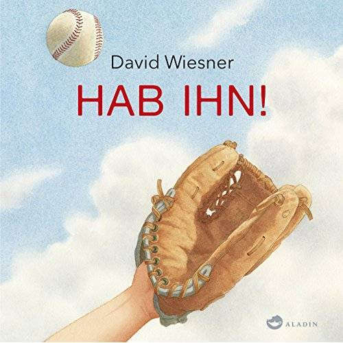 David Wiesner - Hab ihn! - Preis vom 09.06.2021 04:47:15 h