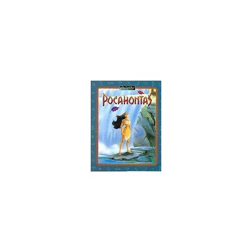 Disney Pocahontas - Preis vom 22.07.2021 04:48:11 h