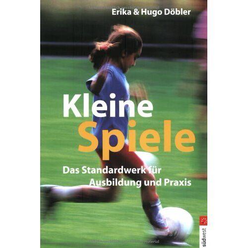 Erika Döbler - Kleine Spiele - Preis vom 22.06.2021 04:48:15 h