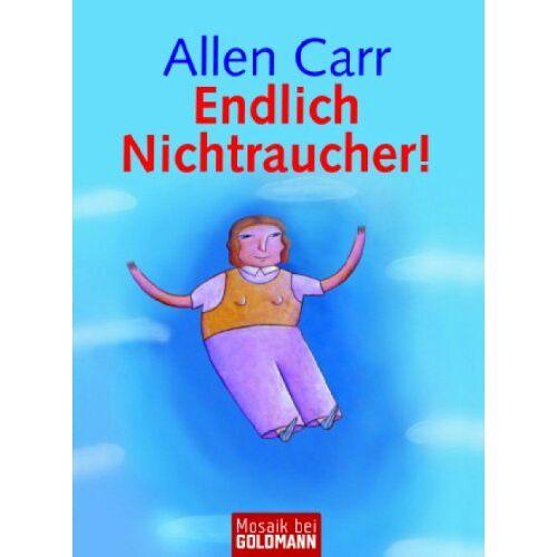Allen Carr - Endlich Nichtraucher! - Preis vom 22.06.2021 04:48:15 h