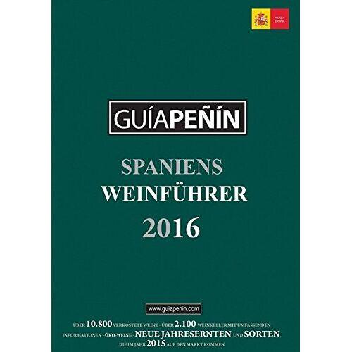 Pi & Erre - Guía Peñín 2016: Spaniens Weinführer - Preis vom 17.06.2021 04:48:08 h