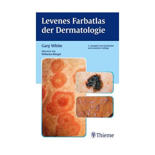 Levene, Gerald M. - Farbatlas der Dermatologie - Preis vom 19.06.2021 04:48:54 h