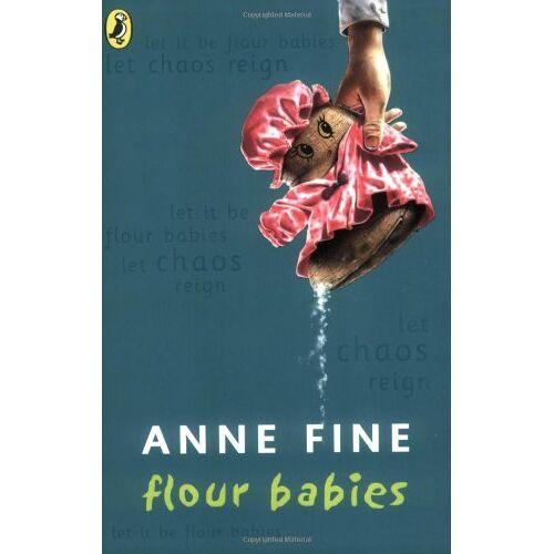Anne Fine - Flour Babies - Preis vom 03.05.2021 04:57:00 h