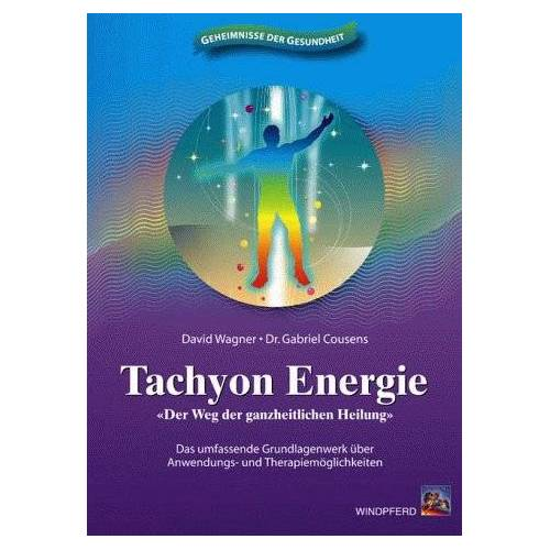 David Wagner - Tachyon Energie - Preis vom 22.06.2021 04:48:15 h