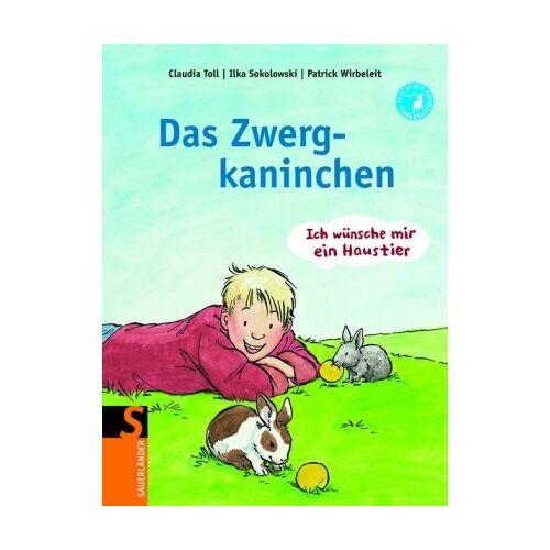 Claudia Toll - Das Zwergkaninchen - Preis vom 11.10.2021 04:51:43 h