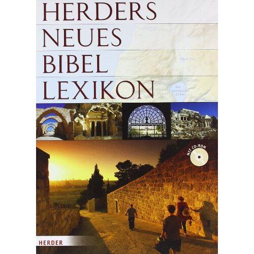 Franz Kogler - Herders neues Bibellexikon - Preis vom 14.06.2021 04:47:09 h