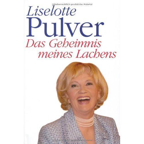 Liselotte Pulver - Das Geheimnis meines Lachens - Preis vom 22.06.2021 04:48:15 h