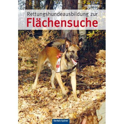 Doris Röthig - Rettungshundeausbildung zur Flächensuche - Preis vom 22.09.2021 05:02:28 h