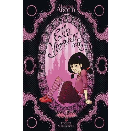 Marliese Arold - Ella Vampirella - Preis vom 13.06.2021 04:45:58 h