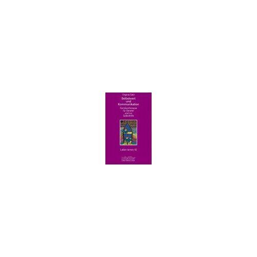- Selbstwert und Kommunikation. Familientherapie für Berater und zur Selbsthilfe - Preis vom 15.09.2021 04:53:31 h