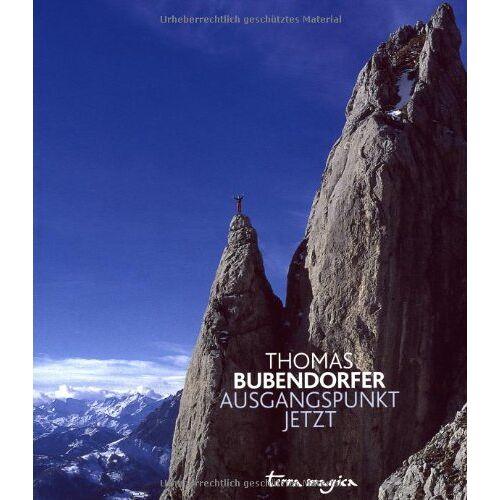 Thomas Bubendorfer - Ausgangspunkt Jetzt - Preis vom 16.06.2021 04:47:02 h