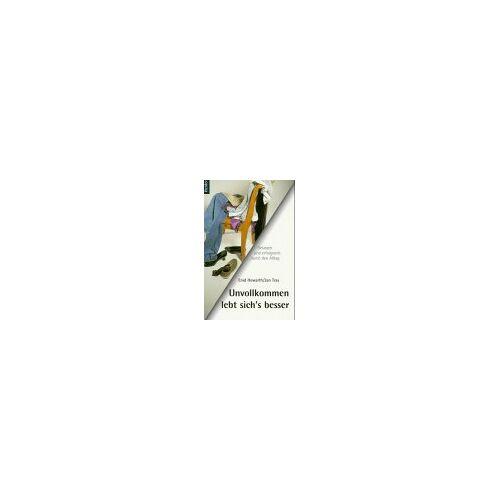 Enid Howarth - Unvollkommen lebt sich's besser - Preis vom 12.06.2021 04:48:00 h