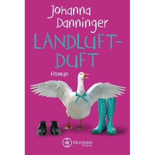 Johanna Danninger - Landluftduft - Preis vom 25.07.2021 04:48:18 h