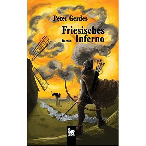 Peter Gerdes - Friesisches Inferno - Preis vom 21.06.2021 04:48:19 h
