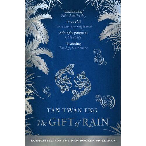 Tan Eng - Gift of Rain - Preis vom 22.06.2021 04:48:15 h