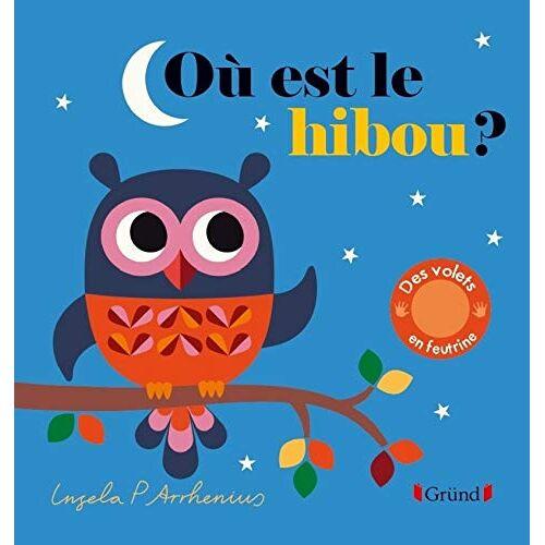 - Cache-cache hibou - Preis vom 12.06.2021 04:48:00 h