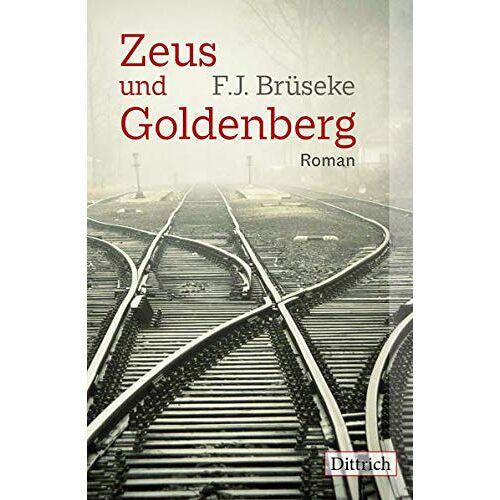 Brüseke - Zeus und Goldenberg - Preis vom 22.06.2021 04:48:15 h