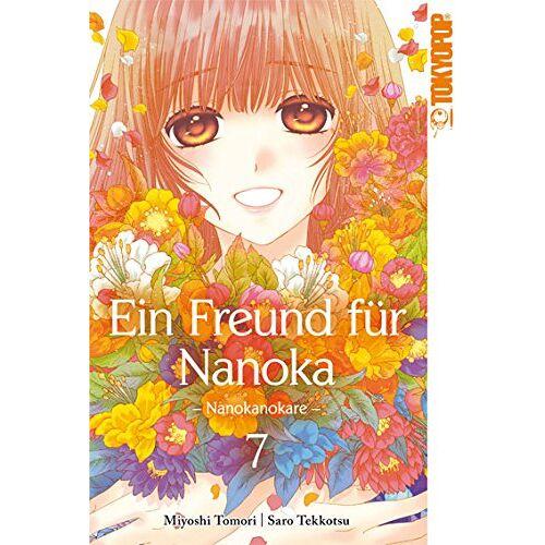 Saro Tekkotsu - Ein Freund für Nanoka - Nanokanokare 07 - Preis vom 11.06.2021 04:46:58 h