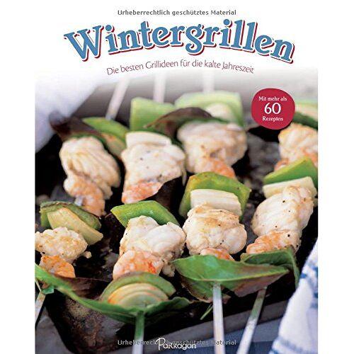 - Wintergrillen: Die besten Grillideen für die kalte Jahreszeit - Preis vom 17.06.2021 04:48:08 h