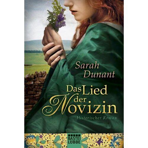 Sarah Dunant - Das Lied der Novizin: Historischer Roman: Historischer Liebesroman - Preis vom 19.06.2021 04:48:54 h
