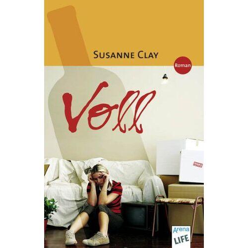 Susanne Clay - Voll - Preis vom 21.06.2021 04:48:19 h