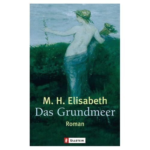 Marianne Hacker - Das Grundmeer - Preis vom 20.06.2021 04:47:58 h