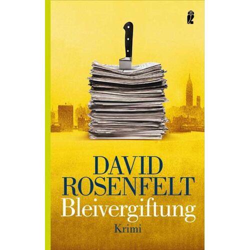 David Rosenfelt - Bleivergiftung - Preis vom 12.06.2021 04:48:00 h