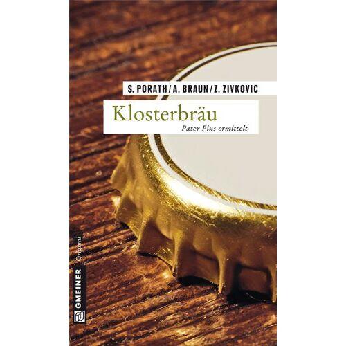 Silke Porath - Klosterbräu - Preis vom 17.06.2021 04:48:08 h