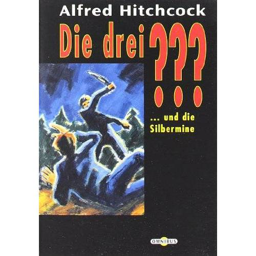 Alfred Hitchcock - Die drei ??? und die Silbermine - Preis vom 18.06.2021 04:47:54 h