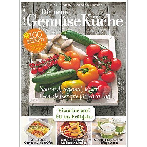 - Die neue GemüseKüche - Preis vom 16.06.2021 04:47:02 h