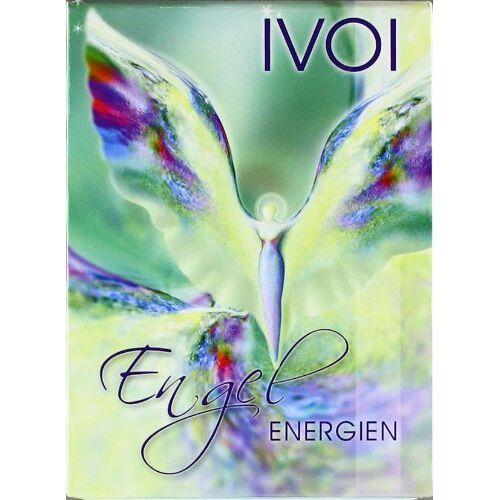 Ivoi - Engel-Energien: 50 besondere Karten für jeden Tag - Preis vom 09.06.2021 04:47:15 h