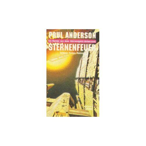 Poul Anderson - Sternenfeuer - Preis vom 22.06.2021 04:48:15 h