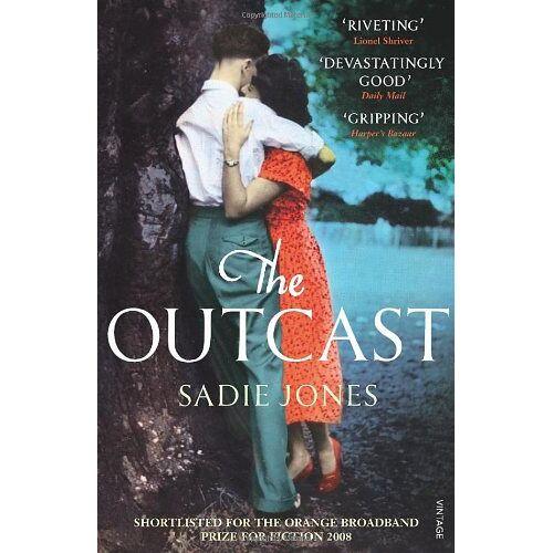 Sadie Jones - The Outcast - Preis vom 12.06.2021 04:48:00 h