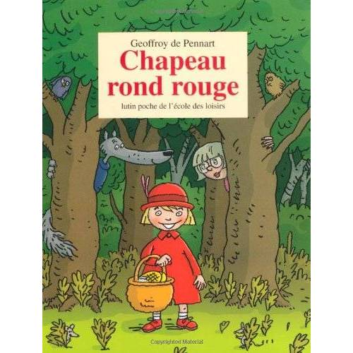 G Pennart - Chapeau Rond Rouge - Preis vom 12.06.2021 04:48:00 h