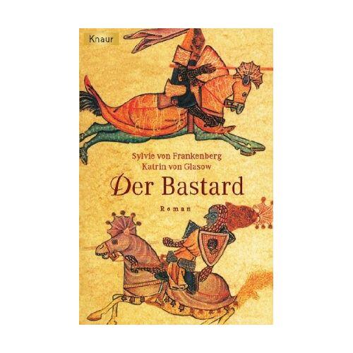 Frankenberg, Sylvie von - Der Bastard - Preis vom 23.07.2021 04:48:01 h